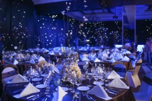 Garden By The Bay Ballroom ayana launches new event facilities; named apec host hotel - spice