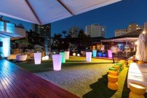 Qt Gold Coast Launches Calypso Terrace Spice News