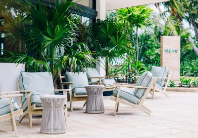 Exclusive preview of InterContinental Hayman Island