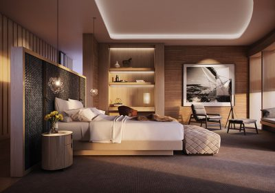 First look at The Ritz-Carlton, Perth