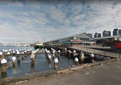 Atlantic Group addresses Central Pier closure