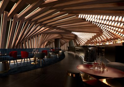W Melbourne confirms opening date