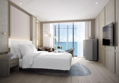 The Langham, Gold Coast to open in 2021