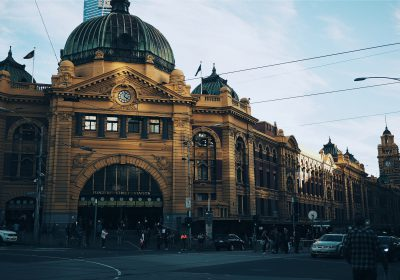 'Shock waves through the industry': Peter Jones on the state of Victoria's event sector
