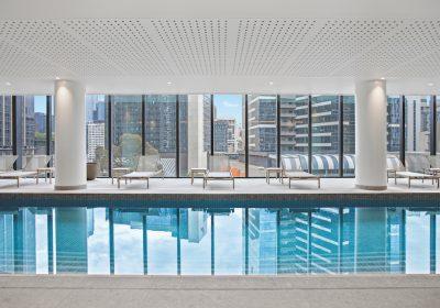 Adina Apartment Hotel Melbourne Southbank
