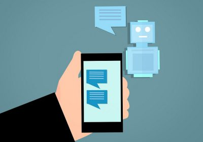 How chatbots are shaking up the event industry