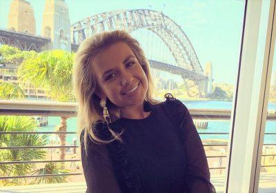 Young gun: Meet Event Mafia's Vanessa Baranovsky