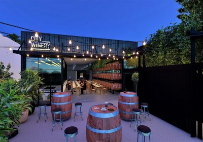 Coming soon: City Winery, Brisbane